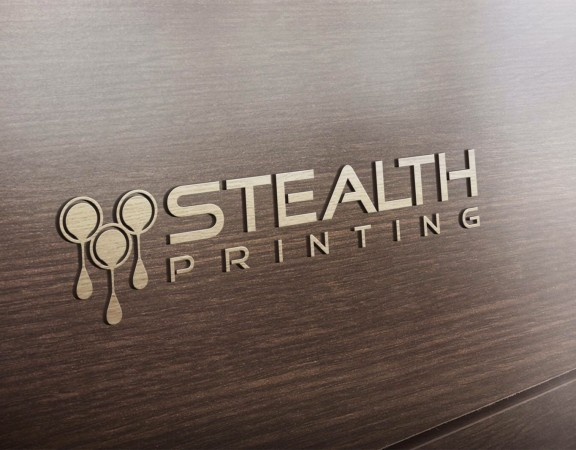 Stealth Printing
